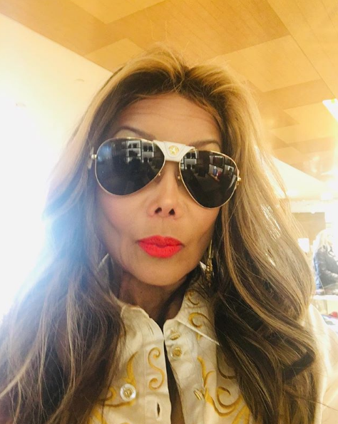 LaToya Jackson Recalls Being In An Abusive Relationship & Isolated From The World: I Was Beaten!