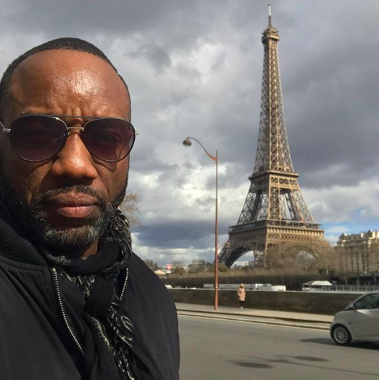 Malik Yoba Thanks Public For Support After Announcing He's Attracted To Transgender People + Accused Of Having Sex With Underaged Trans Women