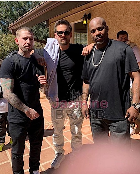 275f717cd6a1 In addition to posing with Ye and Scott Disick, X put on his preacher's  hat, giving a helluva prayer, which could have very well been a sermon.