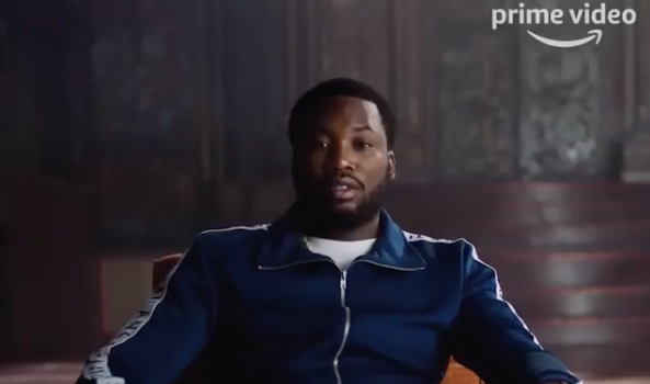 "Meek Mill's ""Free Meek"" Docuseries Teaser Released [VIDEO]"