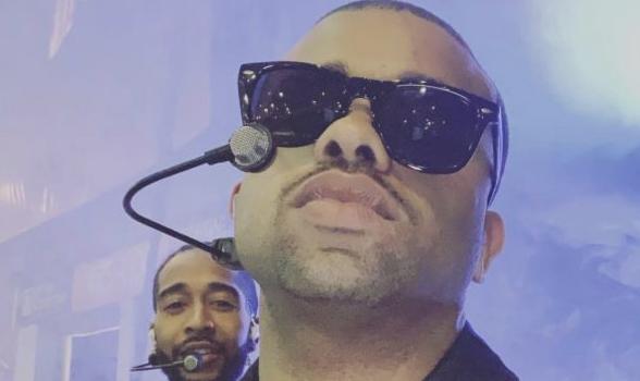 EXCLUSIVE: Raz B – Singer's PR Team Parts Ways With Him