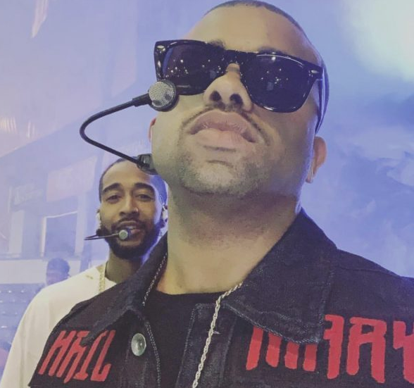B2K's Raz B Arrested For Domestic Violence Against Girlfriend