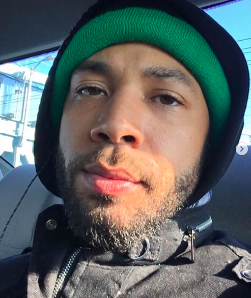 Jussie Smollett Now Facing Possible Prosecution In Alleged Hate Crime Attack
