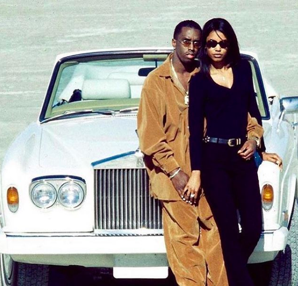 Diddy Responds To Critics Who Question Why He Didn't Marry Kim Porter: I Was Scared