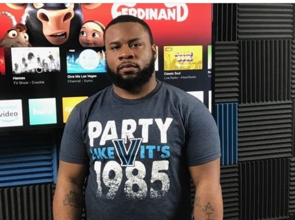 Popular Philadelphia Battle Rapper Tech 9 Has Died [Condolences]