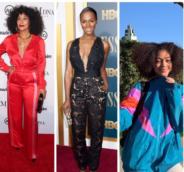 Tracee Ellis Ross – Cast Announced For Potential 'Black-ish' Spinoff Centered On Her Character 'Rainbow'