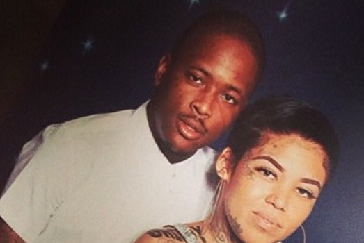 YG & Girlfriend Expecting Baby #2