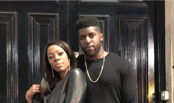'Insecure' Star Yvonne Orji & Boyfriend Emmanuel Acho Break-Up