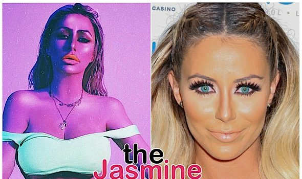 Aubrey O'Day's Latest Pic Gets Mixed Reactions – Hate It Or Love It?