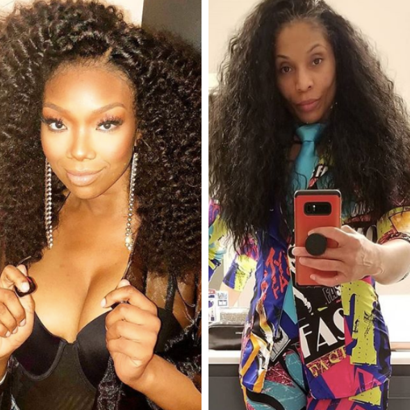 Adina Howard Stole Brandy's Ex, Wanya Morris of Boyz II Men, In the 90s [VIDEO]