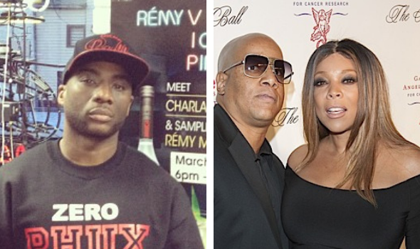 Wendy Williams' Fallout W Charlamagne Was Over Husband's Alleged Mistress