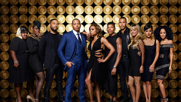 'Empire' Ratings Continue To Decline, Hit Series Low
