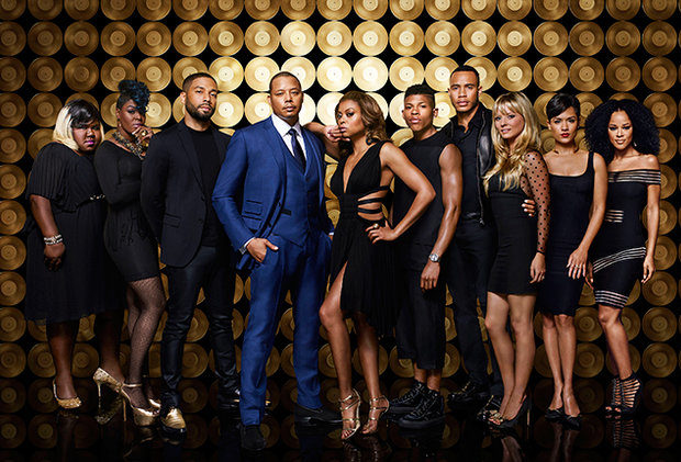 """Empire"" Will End With 6th Season"