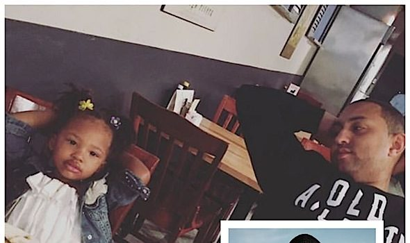 Eva Marcille Shares Adorable Photo of Daughter & Husband, Amidst Ex Kevin McCall Crying That He Misses His Kids