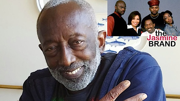 Garrett Morris Still Doesn't Know Why Martin Lawrence Fired Him From 'Martin'