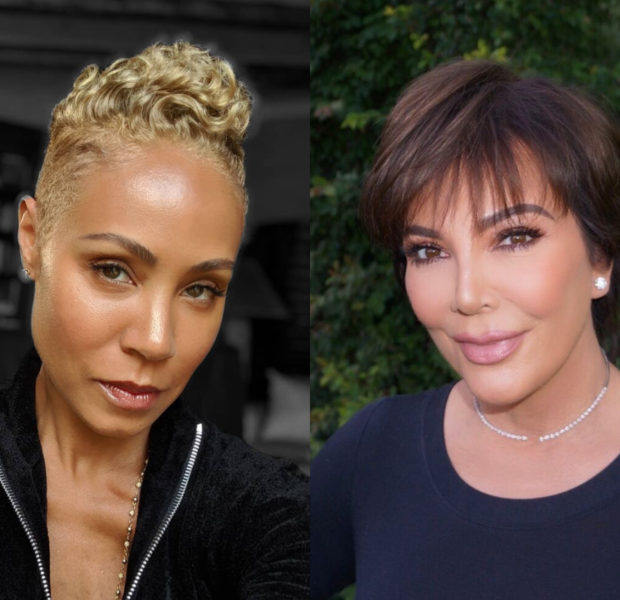 Jada Pinkett Smith Unfollows Kris Jenner, Khloe & Kim Kardashian Amid Jordyn Woods Scandal, Still Follows Kylie Jenner