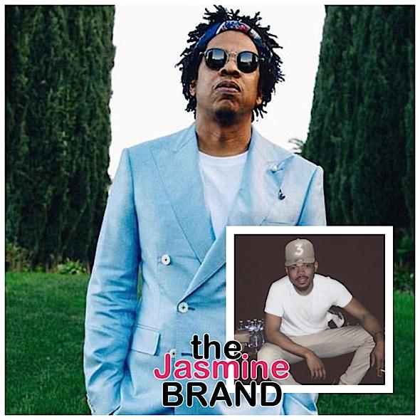 Jay-Z & Chance the Rapper To Headline Woodstock 50