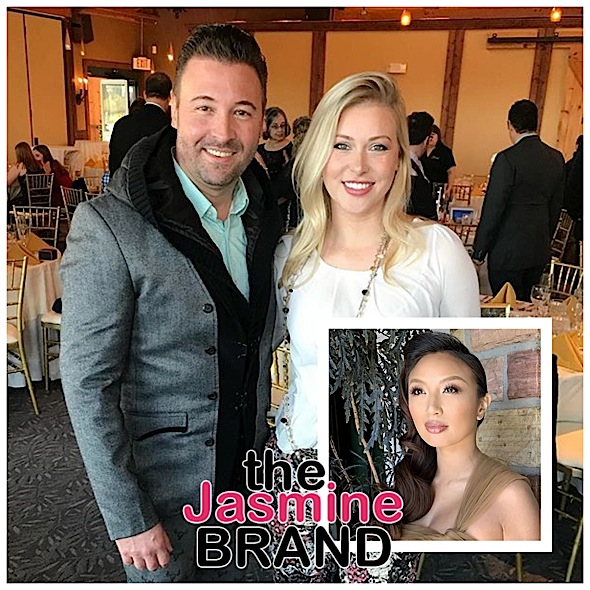 Jeannie Mai Slammed By Ex Husband's Girlfriend -I'm Warning You If You Continue To Lie, I Will Tell What REALLY Happened! [VIDEO]
