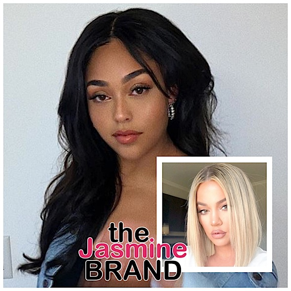 "Jordyn Woods On How She Hopes To Be Portrayed On Upcoming KUWTK Episode: ""Hopefully, like myself & the real me will shine."""