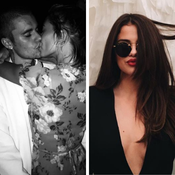 Justin Bieber Wants Critics To Respect His Marriage, Lashes Out At Fan Who Tells Him To Get Back W/ Ex Selena Gomez