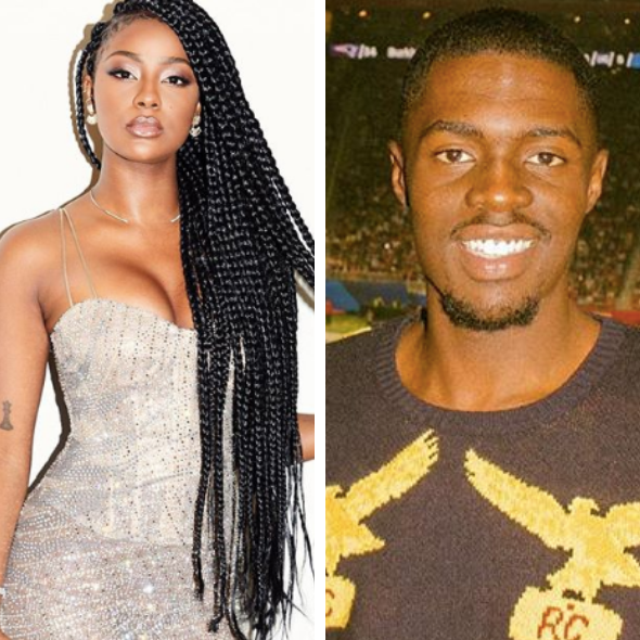 Justine Skye's Ex Shack Wes Will Not Be Charged For Allegedly Attacking Her