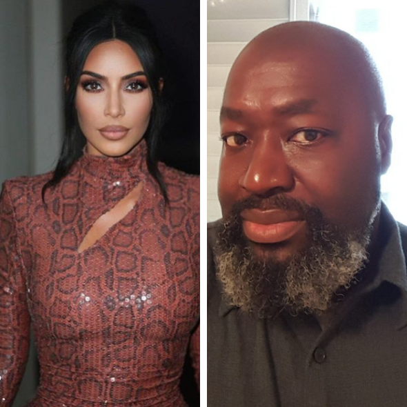 Kim Kardashian Pleas For Help To Get Man Housing After Release From Prison