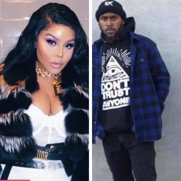 Lil Kim's Cousin Shot & Killed