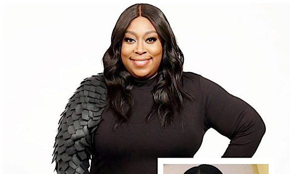 Loni Love Not 'Angry' After Heated Exchange Over Jordyn Woods Drama