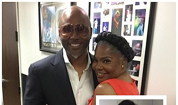 Mo'Nique & Husband Trash Oprah Over Michael Jackson: That Man Welcomed You In His Home!