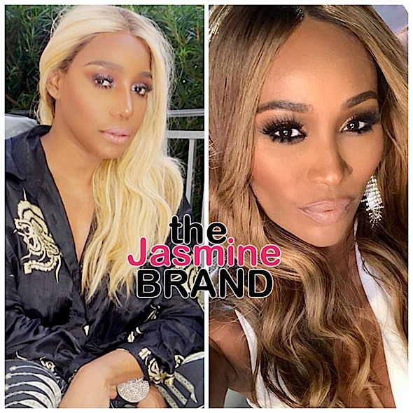 "Cynthia Bailey Says She Needs a Break From NeNe Leakes: ""This friendship just isn't healthy for me!"""