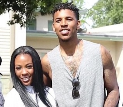 NBA Star Nick Young Sounds Off On Criticism After Announcing 3rd Baby W/ Girlfriend Keonna Green