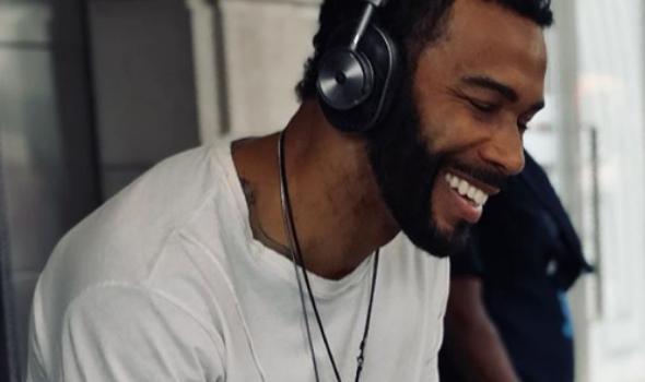 Omari Hardwick To Launch Hip Hop Spoken Word Podcast