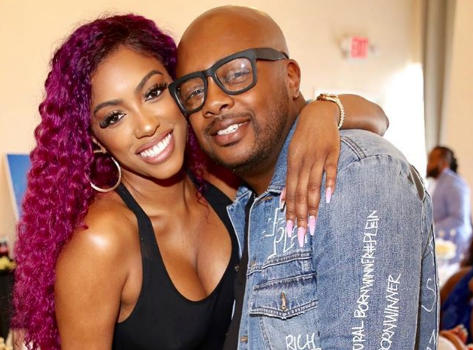 Update: Porsha Williams & Fiance Dennis McKinley Allegedly Split