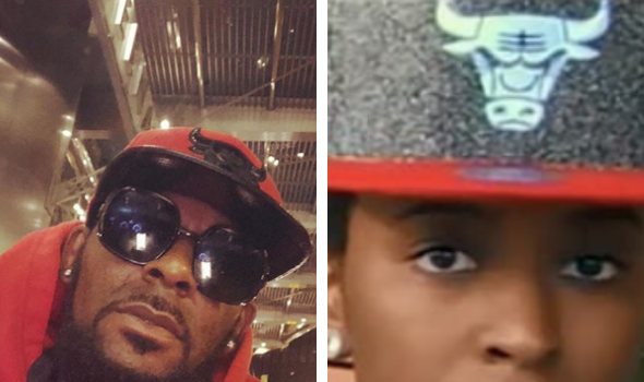 R.Kelly's Ex Girlfriend Dominque Gardner Says She Was Spanked & Hit W/ An Extension Chord: He Pulled My Hair Out, Tore Patches From My Head [VIDEO]