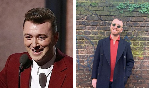 Sam Smith Reveals He Had Lipo When He Was 12-Years Old 'I Put The Weight Back On In 2 Weeks'