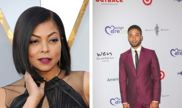 Taraji P. Henson Assures Fans Jussie Smollett Will NOT Be Fired From 'Empire'