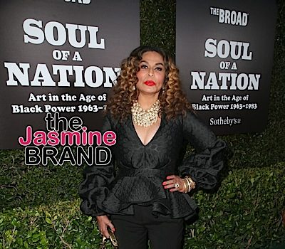 Tina Lawson Calls Out American Vogue For Lack Of Diversity: When Will You Hire More Black Photographers!