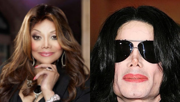 Old Video Surfaces Of LaToya Jackson Accusing Michael Jackson Of Being A Pedophile: My Brother Is Guilty!