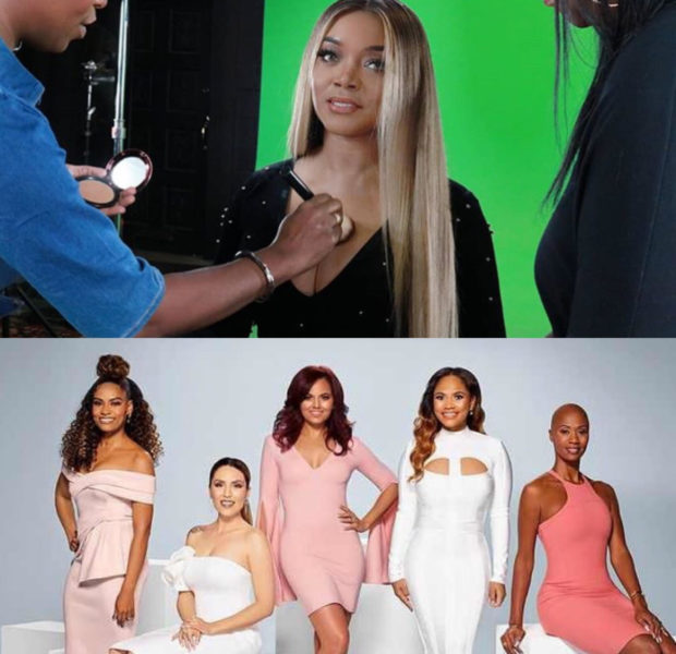 """Married To Medicine's"" Mariah Huq Says She Did NOT Produce LA Spinoff"