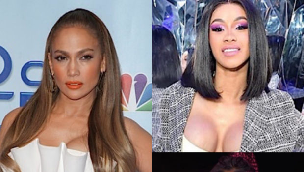 "Jennifer Lopez, Cardi B, KeKe Palmer Will Star in Stripper Movie, ""Hustlers"""