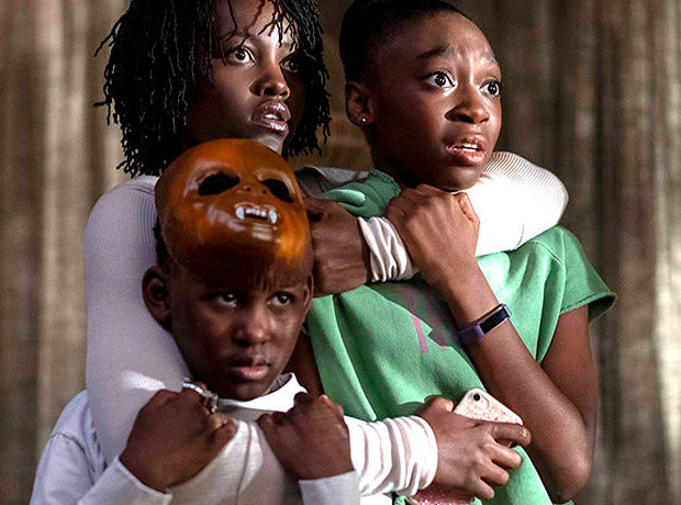 "Jordan Peele's ""Us"" Makes History, Sets U.S. Record For Biggest Opening Of An Original Horror Movie Ever"