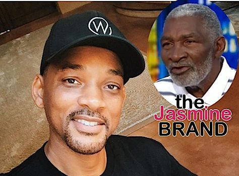 Will Smith To Play Venus & Serena Williams Dad In 'King Richard'