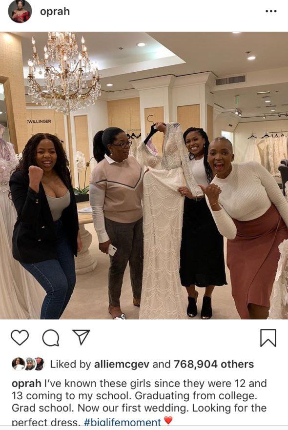 7def2ef176b Oprah Shuts Down Saks Fifth Avenue