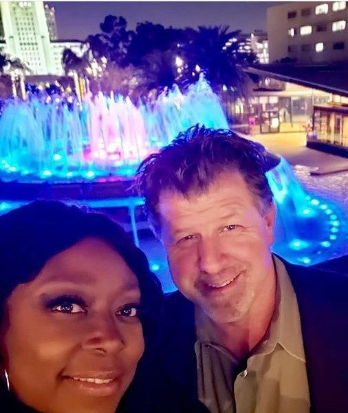 Loni Love Opens Up About Her Interracial Relationship: I'm The 1st African American Woman He's Dated