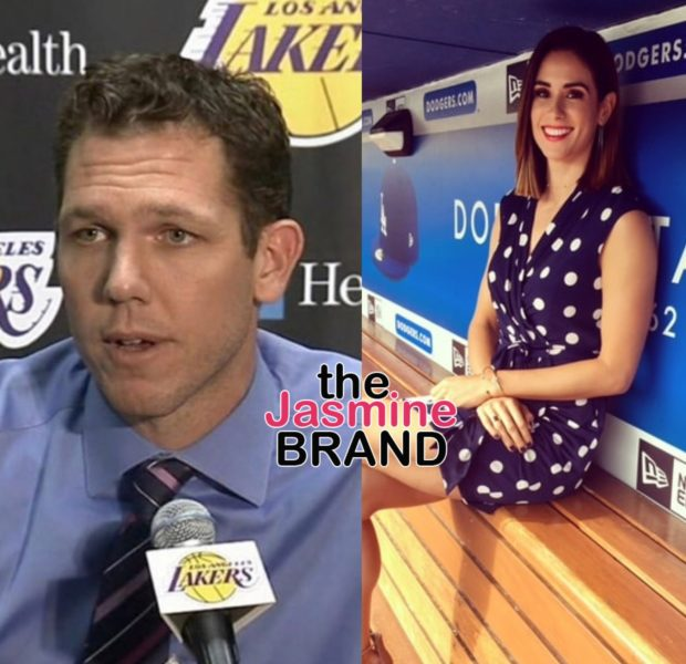 Former Lakers Head Coach Luke Walton Accused of Sexual Assault By Female Reporter