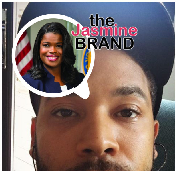 Jussie Smollett — Prosecutor Kim Foxx Subpoenaed To Appear In Court