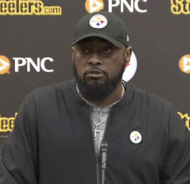Steelers Head Coach Mike Tomlin Is Disappointed In Lack of Diversity In NFL Coaches