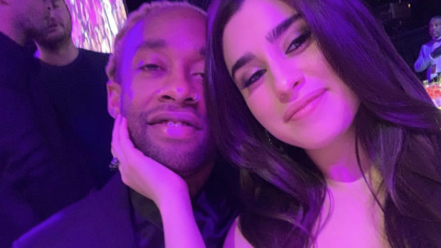 Ty Dolla $ign & Girlfriend Lauren Jauregui Spark Break-Up Rumors