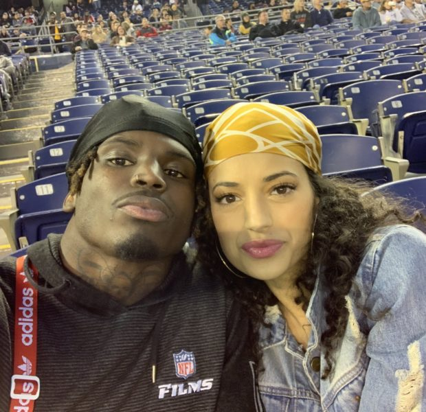 Kansas City Chiefs Star Tyreek Hill Banned From Team Activities After Audio Alleging Child Abuse & Threats To Fiancee Surface