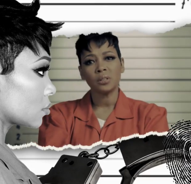"Monica Asks For ""Commitment"" In New Video Featuring Tiny"